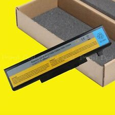 9 Cell Battery for Lenovo IdeaPad 55Y2054 L08L6D13 L08O6D13 L08S6D13 Y450 Y550