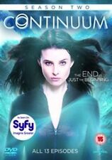Continuum - Season 2 [DVD], Very Good DVD, Victor Webster, Erik Knudsen, Roger C