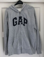 Mans XL Gap Zippered Hoody VGC