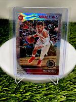 Trae Young 2019-20 NBA HOOPS PREMIUM STOCK PULSAR PRIZM #1 Psa 10? Free Ship🔥👀