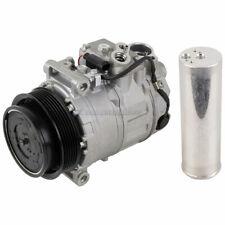 A//C Compressor Kit Fits Mercedes-Benz CL500 S320 S500 96-99 OEM 7SB16C 77356