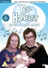 Yes Honestly - The Complete Series 2 [DVD], DVD | 5027626372446 | New