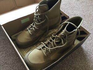 Viktos Johnny Combat Ops Boots Coyote  UK 11