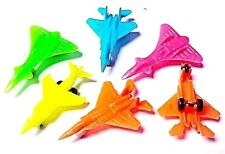 20 pcs Super Small Plane Goody Pinata Bag Birthday Party Favors Filler Toys Loot