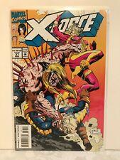 X-Force Vol. 1 #37 - 1991