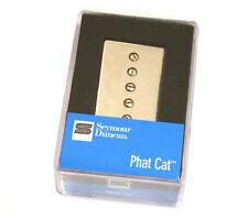 Seymour Duncan SPH90-1N Phat Cat Nickel Neck Pickup 11302-15-NC