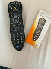 At&T U-Verse S10-S4 Tv Standard Remote Control instructions book Dvr replacement