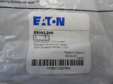 New Eaton Cutler Hammer E50KL200 Limit Switch Roller Lever Series B1 NIFP