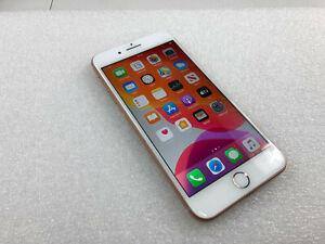 Apple iPhone 8 Plus 64GB Gold (Unlocked) A1897 READ MAIN Ref: R965