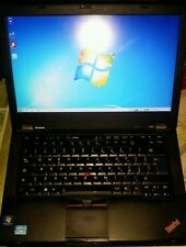 PC   LENOVO IBM T420 I5 4GB SSD M.SATA 64GB+HDD SATA DISPLAY 1600X900