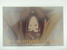 Japanese Anime Shaman King Takei Hiroyuki Collection Card J004