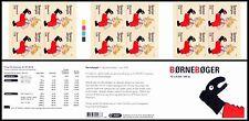 2010 Europa CEPT - Denmark - booklet [perforation 13 1/2 - 1st print run]