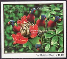Vanuatu - MNH - Vogels / Birds