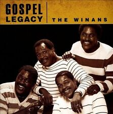 Gospel Legacy 2008 by WINANS Ex-library