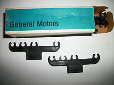 NOS GM Plug Wire Holders Big Block Small Block!! Camaro, Nova, GTO, 442, RS, Z28