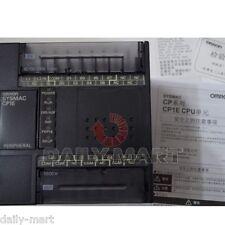 Omron Programmable Controller CP1E-E14DR-A CP1EE14DRA Original New in Box NIB