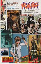 VERTIGO RAVE...NM-...1994...New Books of Magic Story!...Previews!...Bargain!