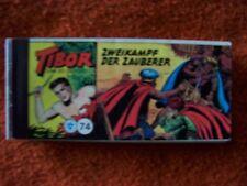 Tibor  Sohn des Dschungels 74 - Zweikampf der Zauberer    Lehning Piccolo