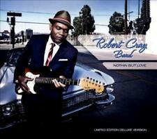 ROBERT CRAY/ROBERT CRAY BAND - NOTHIN BUT LOVE [DIGIPAK] NEW VINYL RECORD