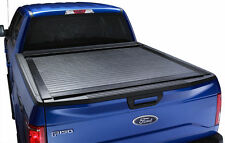 "Pace Edwards Switchblade Retractable Tonneau Cover for 04-14 Ford F150 6' 5"" Bed"