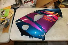 Yamaha YZF600 YZF 600 1994-1995 Right Upper Fairing Cowling OEM