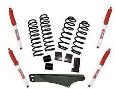 "Skyjacker® 2.5"" Sport Lift Kit with Hydro Shocks 07-17 Jeep Wrangler JKU 4 Door"