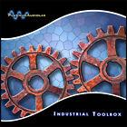 AKAI Industrial Sample CD Library Z4 Z8 S5000 S6000 MV Triton Disc Percussion
