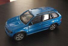 Modellismo BMW x5 Scala 1:43 - Maisto