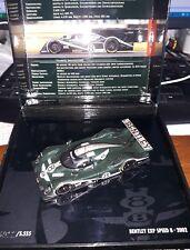 Minichamps 1/43 Bentley EXP Speed 8 #8 Le Mans 2002