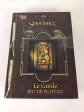 Les Chroniques De Spiderwick Le Guide Jeu De Plateau Jeu De Societe