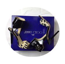 Jimmy Choo H&M Leopard print shoes women uk 4