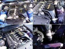 BMW M3 E36 Carbon Airbox, Carbonfib E36 S50 S52 S54 Motor 2-tlg. NEUWARE
