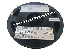 BAT54C - 3000 Pezzo Rotolo - VISHAY - 30V 200mA - SOT23 SMD - Schottky Diodo