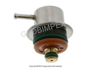 PORSCHE 911 BOXSTER (1995-2001) Fuel Pressure Regulator (3.8 bar) GENUINE