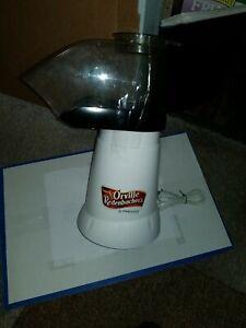 Orville Redenbacher's Gourmet Popcorn Popper by PRESTO; Roaster For Coffee Beans