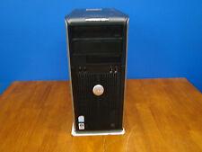DELL OPTIPLEX 755 TOWER PC COMPUTER PENTIUM DUAL CORE 2.0GHz 4GB FEDEX IN USA