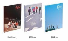 B1A4 [Rollin'] 7th Mini Album Set CD 3 ver+120p PhotoBook+1p Card+1p memberPhoto