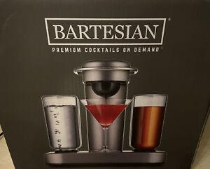 Bartesian Premium Cocktail Maker and Margarita Machine 55300