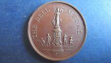 Medaille Bronze Grossbritannien The Bell Medall um 1900 in vz+ (N37)