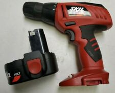 Skil 12v Cordless Drill Only 2467 (( no charger))