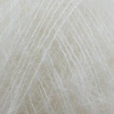 ROWAN KIDSILK HAZE WHITE - 230 YARDS - 25 GRAMS
