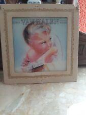 Van Halen Glass Picture