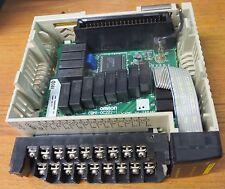 Omron COM1-OC222 Output Unit