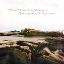 *NEW* Moody Blues CD Album - Seventh Sojourn (Mini LP Card Style Case)