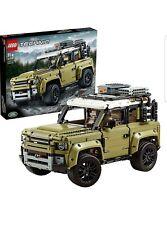BNIB sealed LEGO 42110 Technic Land Rover Defender New fast shipping