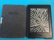 Amazon Kindle 7 Paperwhite (7. Generation) 4GB, WLAN, 15,2 cm (6 Zoll) -Schwarz
