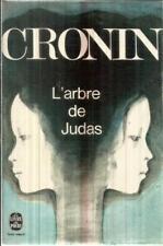 A.-J. CRONIN L'ARBRE DE JUDAS