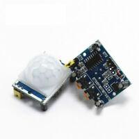 HC-SR501 PIR Infrarot Modul Bewegungsmelder Sensor für Arduino Raspberry Neu