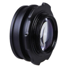 1.08x-1.60x Zoom Viewfinder Eyepiece Magnifier for Canon Nikon SLR Camera ED
