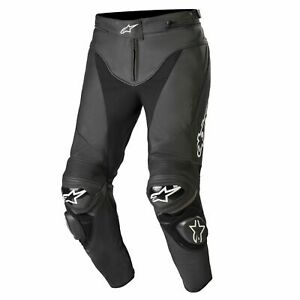 Leather Motorcycle Trousers > Alpinestars Missile V2 CE Armoured Short - Black